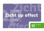 Zicht-op-effect-voorkant