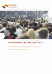 voorkant Huishoudens in de rode cijfers 2015